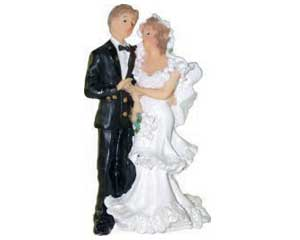 FIGBCMEDIUM - Bridal Couple (Medium)