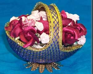 Flower Basket - KFB