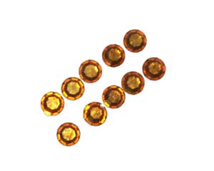 R504 - 4mm, pkt of 10