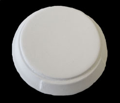 SCB01 - Small Ceramic Round Base