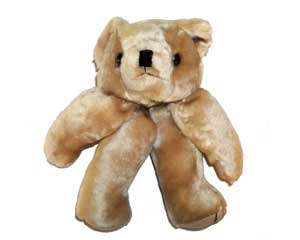FIGTBPL - Teddy Bear Parts Large