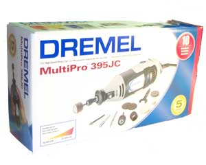 TD300 - Dremel Multipro 300 with FREE Collet